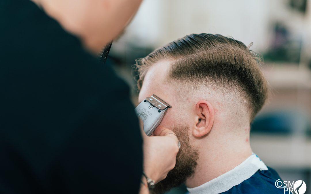 Curs frizer/barber acreditat – 25 MAI